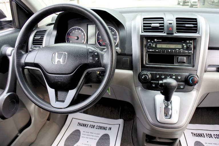 Used 2008 Honda Cr-v 4WD 5dr LX Used 2008 Honda Cr-v 4WD 5dr LX for sale  at Metro West Motorcars LLC in Shrewsbury MA 10
