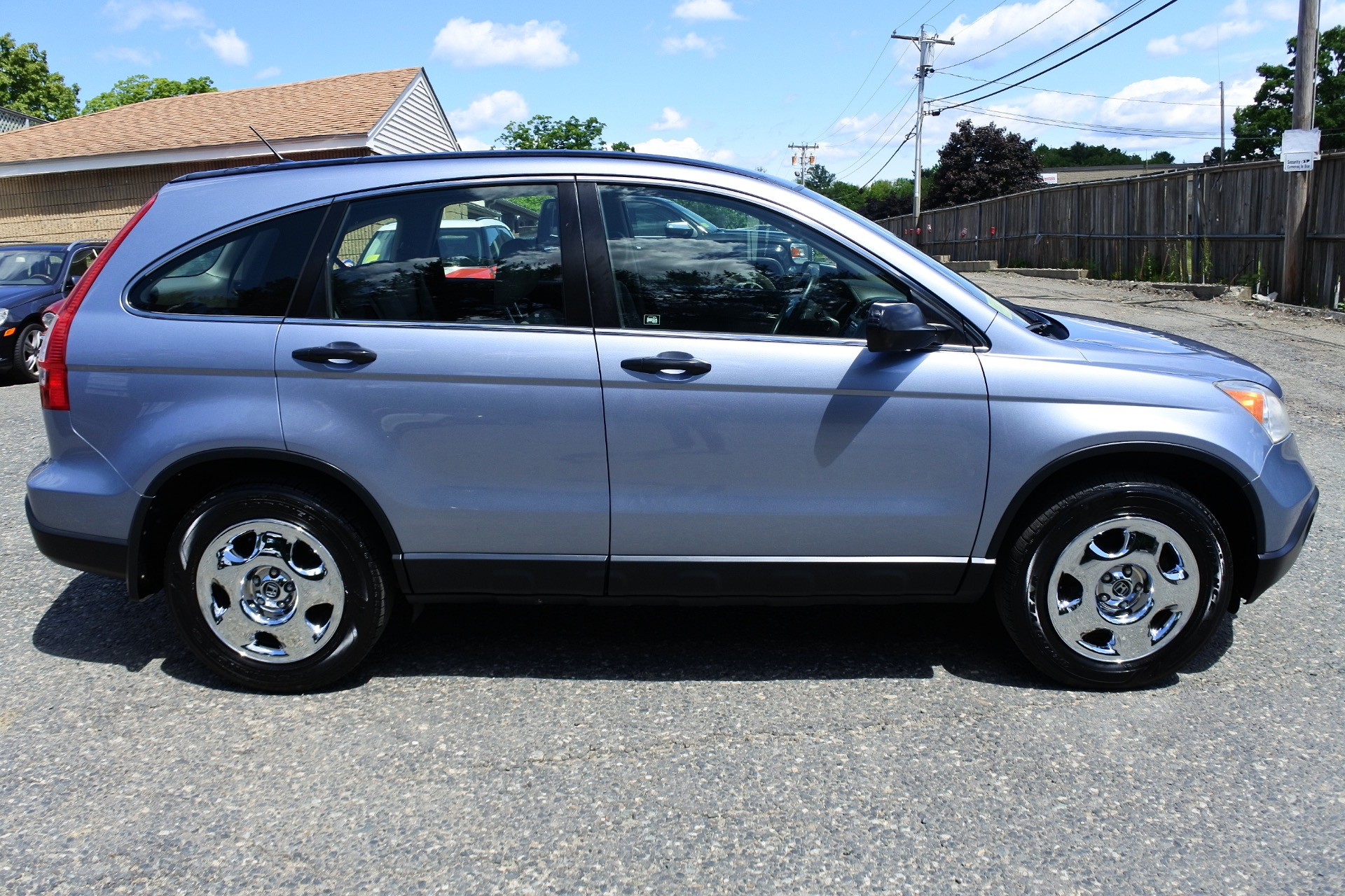 Used 2008 Honda Cr-v 4WD 5dr LX Used 2008 Honda Cr-v 4WD 5dr LX for sale  at Metro West Motorcars LLC in Shrewsbury MA 6