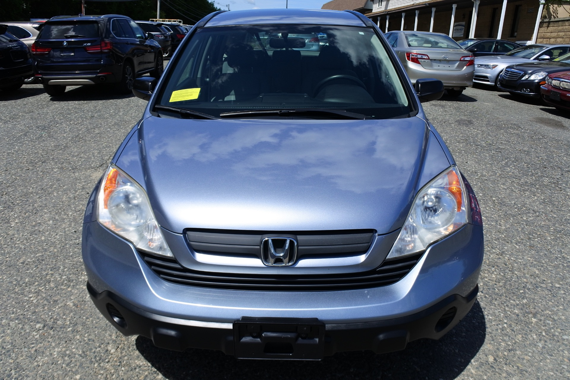 Used 2008 Honda Cr-v 4WD 5dr LX Used 2008 Honda Cr-v 4WD 5dr LX for sale  at Metro West Motorcars LLC in Shrewsbury MA 8
