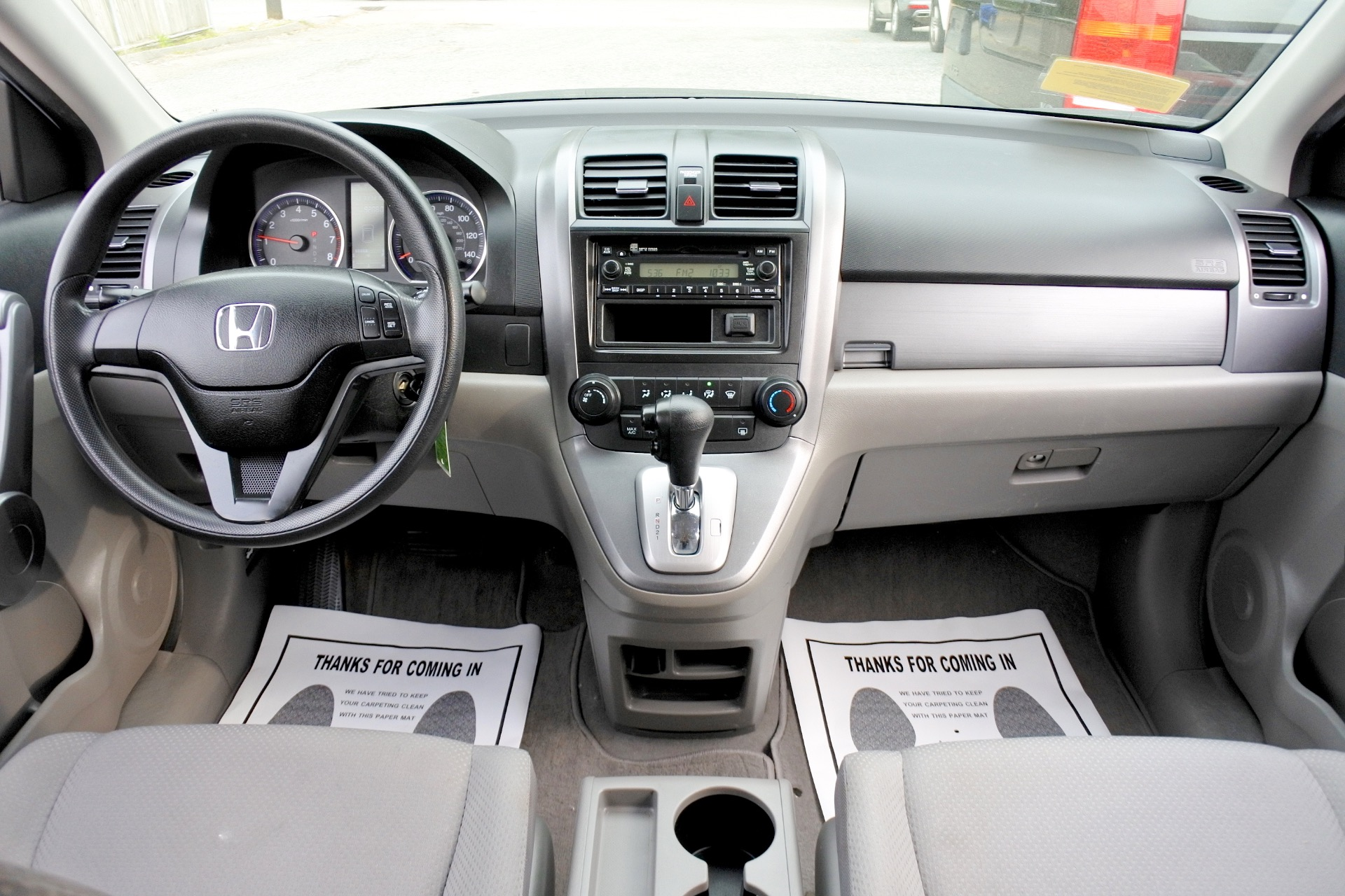 Used 2008 Honda Cr-v 4WD 5dr LX Used 2008 Honda Cr-v 4WD 5dr LX for sale  at Metro West Motorcars LLC in Shrewsbury MA 9