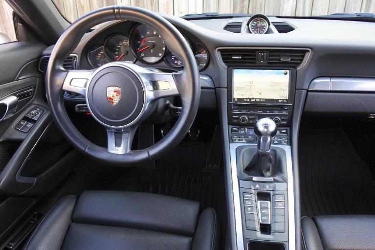 Used 2012 Porsche 911 Carrera Used 2012 Porsche 911 Carrera for sale  at Metro West Motorcars LLC in Shrewsbury MA 10