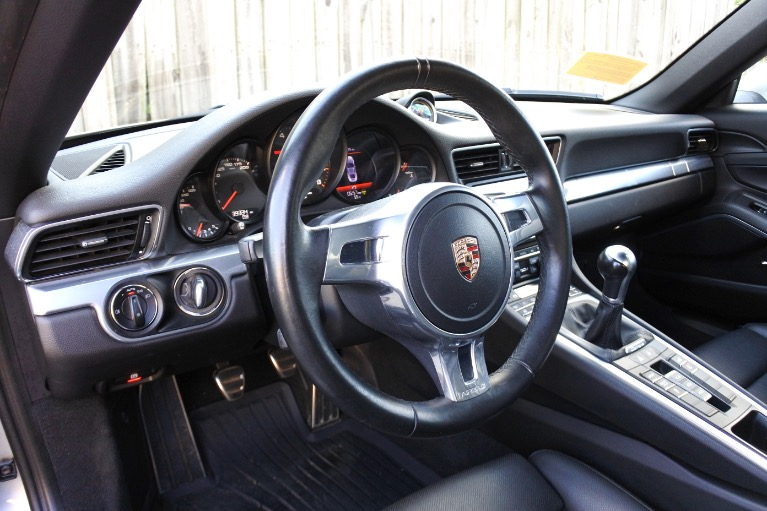Used 2012 Porsche 911 Carrera Used 2012 Porsche 911 Carrera for sale  at Metro West Motorcars LLC in Shrewsbury MA 13