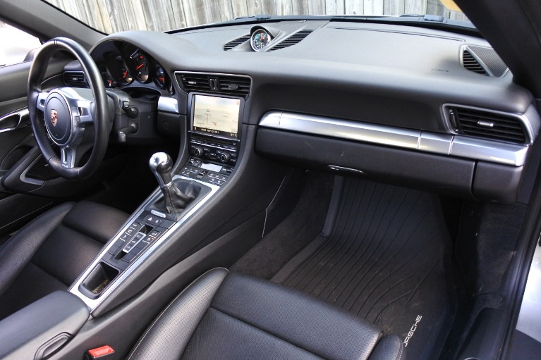 Used 2012 Porsche 911 Carrera Used 2012 Porsche 911 Carrera for sale  at Metro West Motorcars LLC in Shrewsbury MA 18