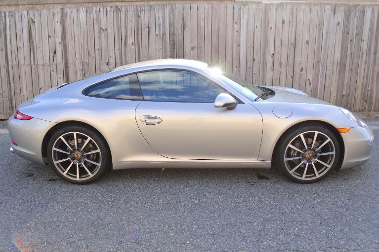 Used 2012 Porsche 911 Carrera Used 2012 Porsche 911 Carrera for sale  at Metro West Motorcars LLC in Shrewsbury MA 6