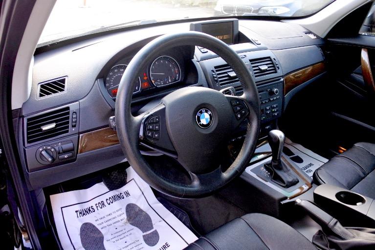 Used 2010 BMW X3 AWD 4dr 30i Used 2010 BMW X3 AWD 4dr 30i for sale  at Metro West Motorcars LLC in Shrewsbury MA 12