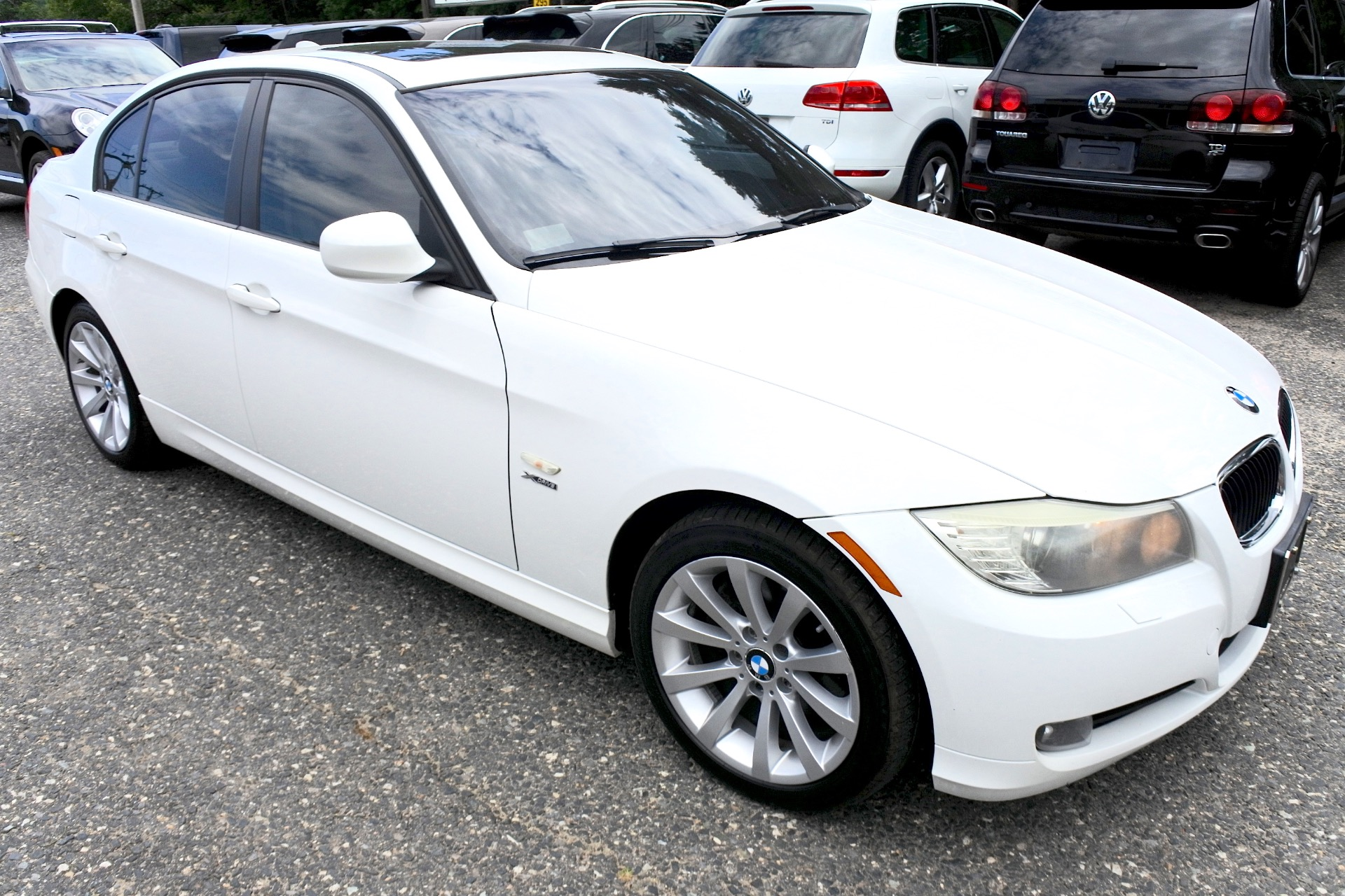 Used 2011 BMW 3 Series 4dr Sdn 328i xDrive AWD SULEV Used 2011 BMW 3 Series 4dr Sdn 328i xDrive AWD SULEV for sale  at Metro West Motorcars LLC in Shrewsbury MA 7