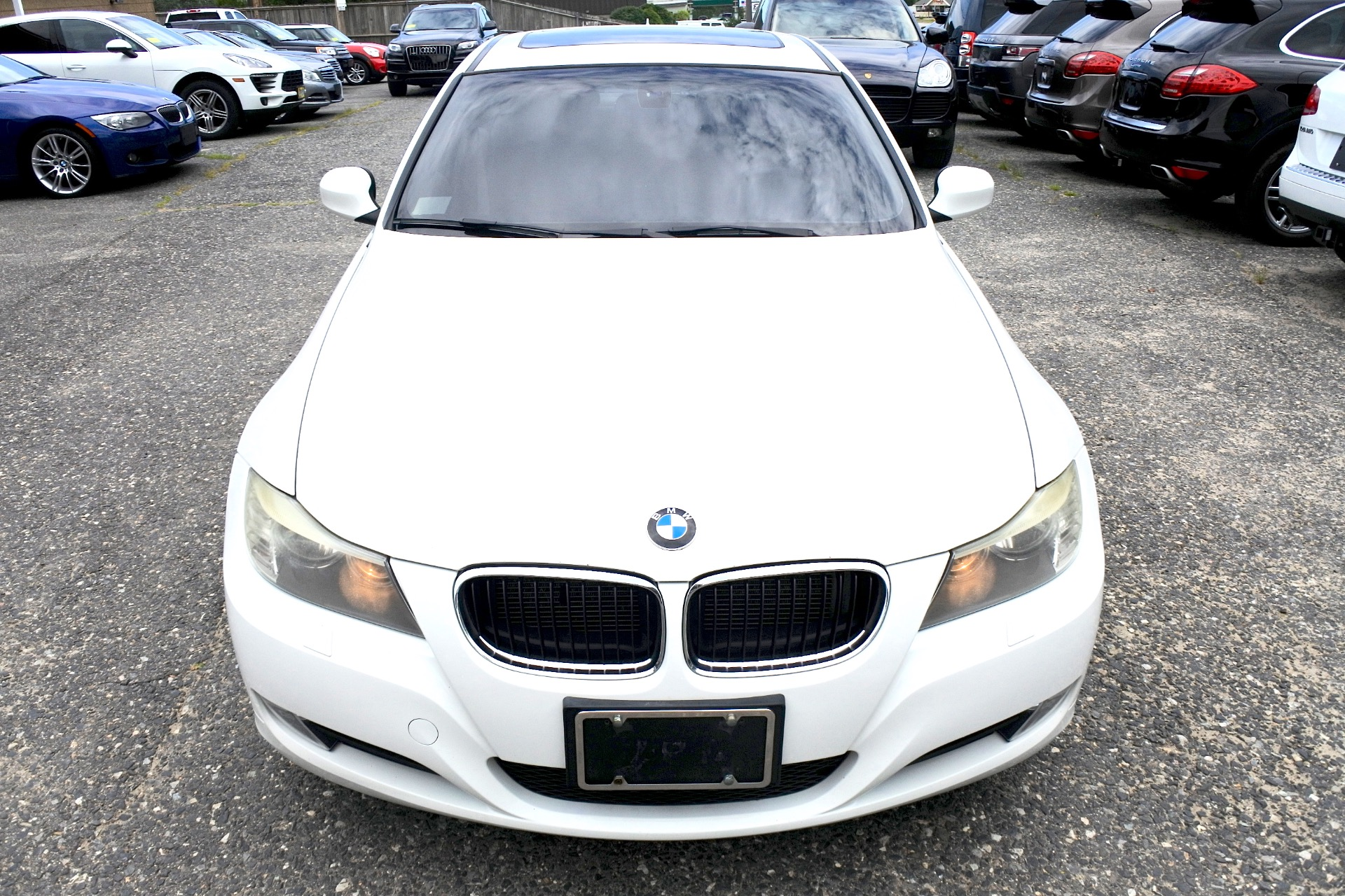 Used 2011 BMW 3 Series 4dr Sdn 328i xDrive AWD SULEV Used 2011 BMW 3 Series 4dr Sdn 328i xDrive AWD SULEV for sale  at Metro West Motorcars LLC in Shrewsbury MA 8