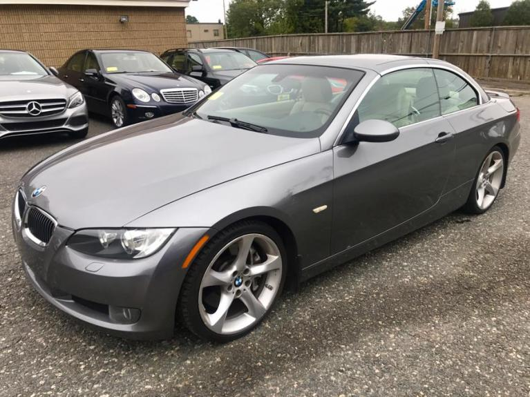 Used 2008 BMW 3 Series 2dr Conv 335i Used 2008 BMW 3 Series 2dr Conv 335i for sale  at Metro West Motorcars LLC in Shrewsbury MA 2