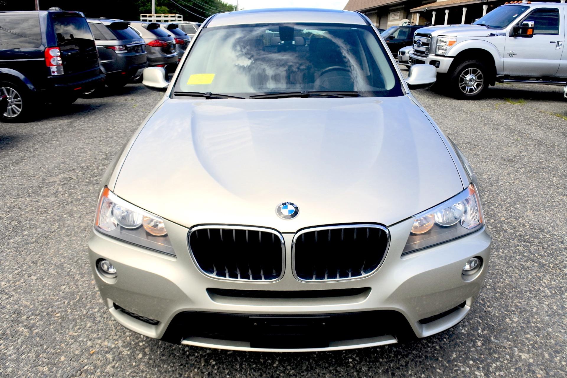 Used 2013 BMW X3 AWD 4dr xDrive28i Used 2013 BMW X3 AWD 4dr xDrive28i for sale  at Metro West Motorcars LLC in Shrewsbury MA 8