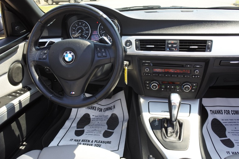 Used 2013 BMW 3 Series 2dr Conv 335i Used 2013 BMW 3 Series 2dr Conv 335i for sale  at Metro West Motorcars LLC in Shrewsbury MA 10