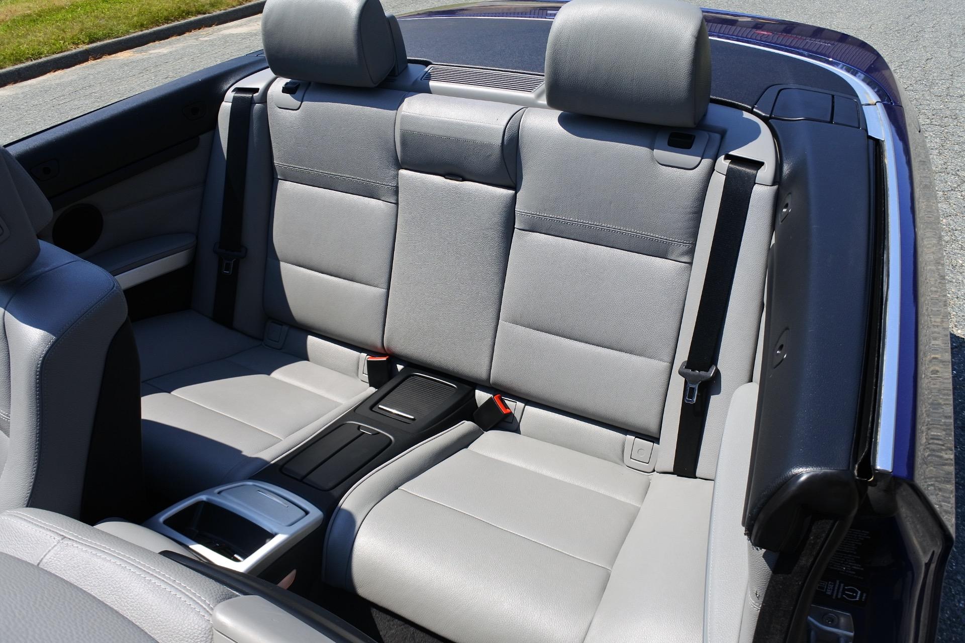 Used 2013 BMW 3 Series 2dr Conv 335i Used 2013 BMW 3 Series 2dr Conv 335i for sale  at Metro West Motorcars LLC in Shrewsbury MA 14