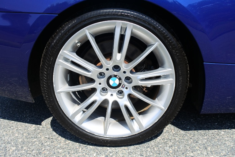 Used 2013 BMW 3 Series 2dr Conv 335i Used 2013 BMW 3 Series 2dr Conv 335i for sale  at Metro West Motorcars LLC in Shrewsbury MA 24
