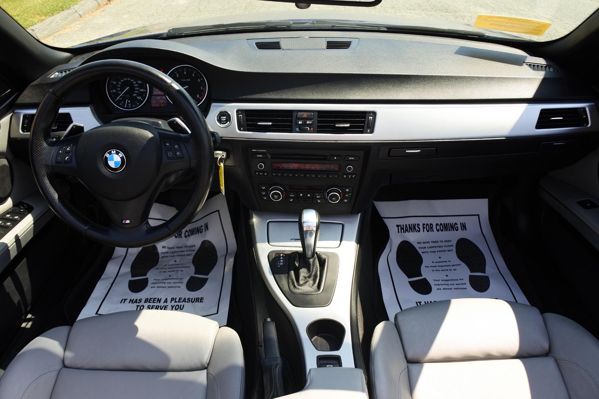 Used 2013 BMW 3 Series 2dr Conv 335i Used 2013 BMW 3 Series 2dr Conv 335i for sale  at Metro West Motorcars LLC in Shrewsbury MA 9