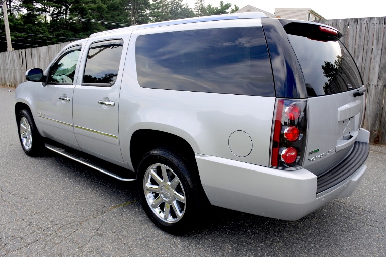 Used 2012 GMC Yukon Xl AWD 4dr 1500 Denali Used 2012 GMC Yukon Xl AWD 4dr 1500 Denali for sale  at Metro West Motorcars LLC in Shrewsbury MA 3