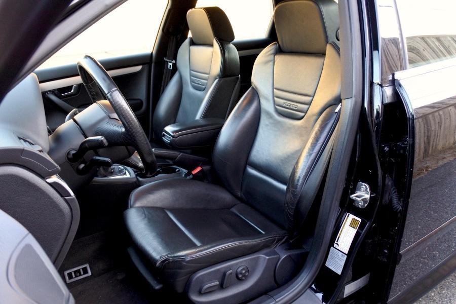 Used 2008 Audi S4 5dr Avant Wgn Man Used 2008 Audi S4 5dr Avant Wgn Man for sale  at Metro West Motorcars LLC in Shrewsbury MA 12
