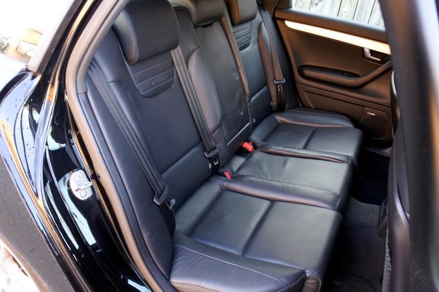 Used 2008 Audi S4 5dr Avant Wgn Man Used 2008 Audi S4 5dr Avant Wgn Man for sale  at Metro West Motorcars LLC in Shrewsbury MA 15