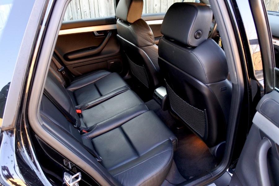 Used 2008 Audi S4 Avant Wagon Manual Used 2008 Audi S4 Avant Wagon Manual for sale  at Metro West Motorcars LLC in Shrewsbury MA 16