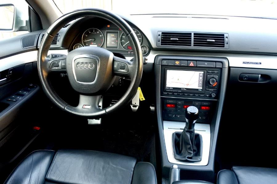Used 2008 Audi S4 Avant Wagon Manual Used 2008 Audi S4 Avant Wagon Manual for sale  at Metro West Motorcars LLC in Shrewsbury MA 9
