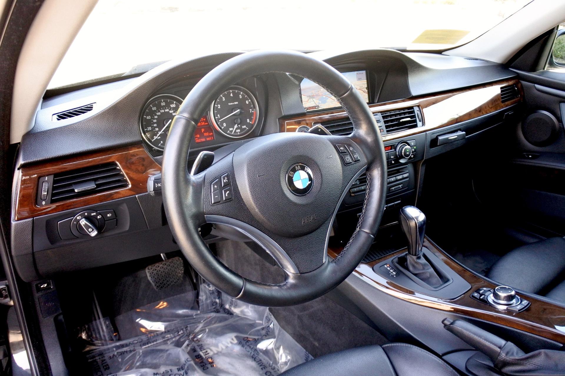 Used 2011 BMW 3 Series 335i xDrive AWD Used 2011 BMW 3 Series 335i xDrive AWD for sale  at Metro West Motorcars LLC in Shrewsbury MA 13