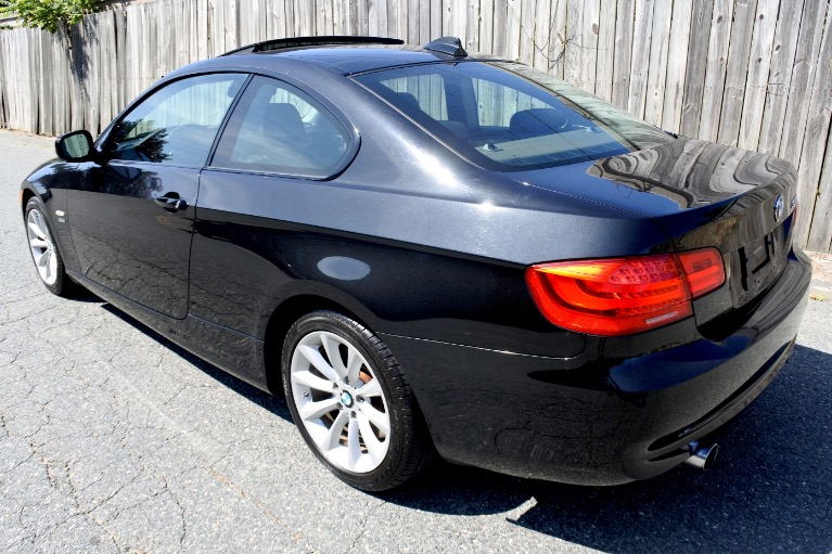 Used 2011 BMW 3 Series 335i xDrive AWD Used 2011 BMW 3 Series 335i xDrive AWD for sale  at Metro West Motorcars LLC in Shrewsbury MA 3