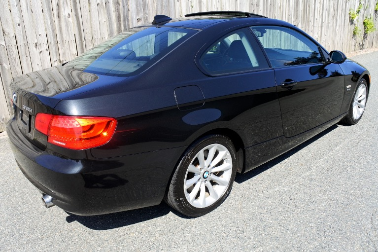 Used 2011 BMW 3 Series 335i xDrive AWD Used 2011 BMW 3 Series 335i xDrive AWD for sale  at Metro West Motorcars LLC in Shrewsbury MA 5