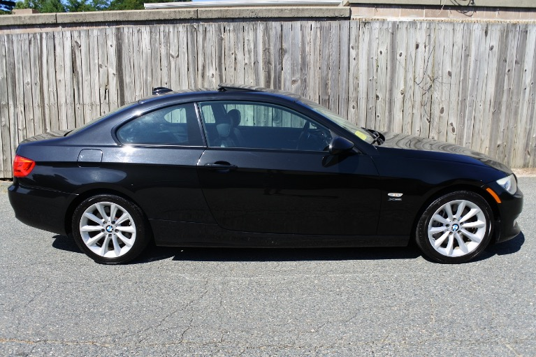 Used 2011 BMW 3 Series 335i xDrive AWD Used 2011 BMW 3 Series 335i xDrive AWD for sale  at Metro West Motorcars LLC in Shrewsbury MA 6