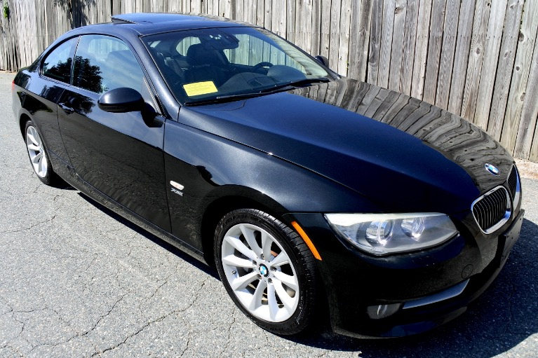 Used 2011 BMW 3 Series 335i xDrive AWD Used 2011 BMW 3 Series 335i xDrive AWD for sale  at Metro West Motorcars LLC in Shrewsbury MA 7