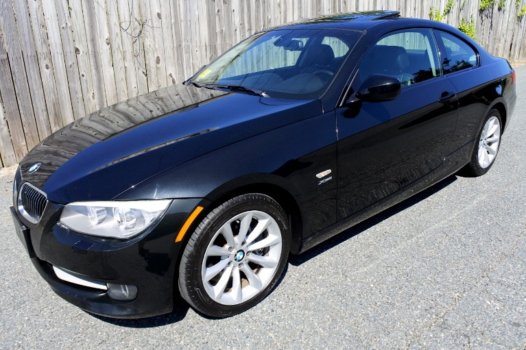 Used Used 2011 BMW 3 Series 335i xDrive AWD for sale $12,700 at Metro West Motorcars LLC in Shrewsbury MA