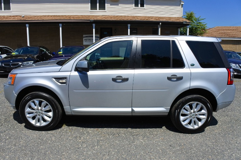 Used 2011 Land Rover Lr2 AWD 4dr HSE Used 2011 Land Rover Lr2 AWD 4dr HSE for sale  at Metro West Motorcars LLC in Shrewsbury MA 2