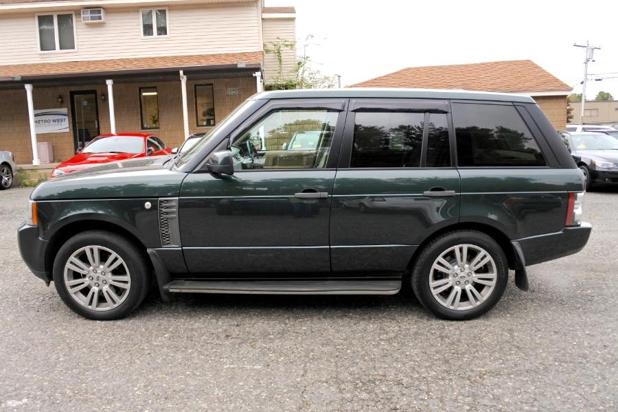 Used 2011 Land Rover Range Rover 4WD 4dr HSE LUX Used 2011 Land Rover Range Rover 4WD 4dr HSE LUX for sale  at Metro West Motorcars LLC in Shrewsbury MA 2