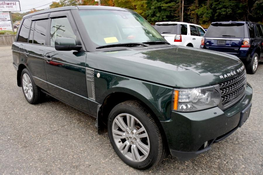 Used 2011 Land Rover Range Rover 4WD 4dr HSE LUX Used 2011 Land Rover Range Rover 4WD 4dr HSE LUX for sale  at Metro West Motorcars LLC in Shrewsbury MA 7