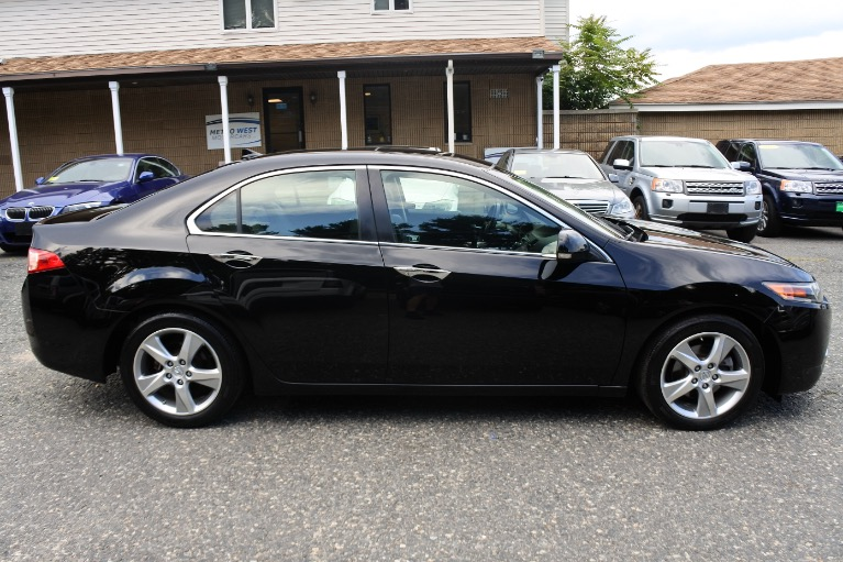Used 2011 Acura Tsx 4dr Sdn I4 Man Tech Pkg Used 2011 Acura Tsx 4dr Sdn I4 Man Tech Pkg for sale  at Metro West Motorcars LLC in Shrewsbury MA 6