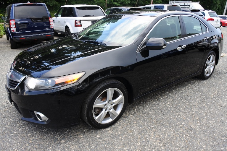 Used 2011 Acura Tsx 4dr Sdn I4 Man Tech Pkg Used 2011 Acura Tsx 4dr Sdn I4 Man Tech Pkg for sale  at Metro West Motorcars LLC in Shrewsbury MA 1
