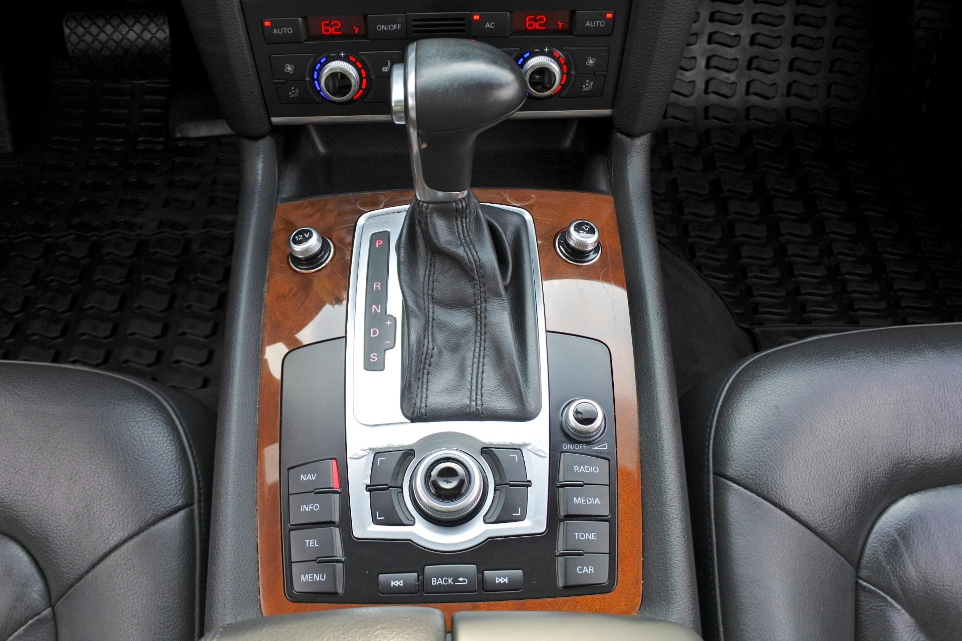 Used 2013 Audi Q7 TDI Premium Plus Used 2013 Audi Q7 TDI Premium Plus for sale  at Metro West Motorcars LLC in Shrewsbury MA 12