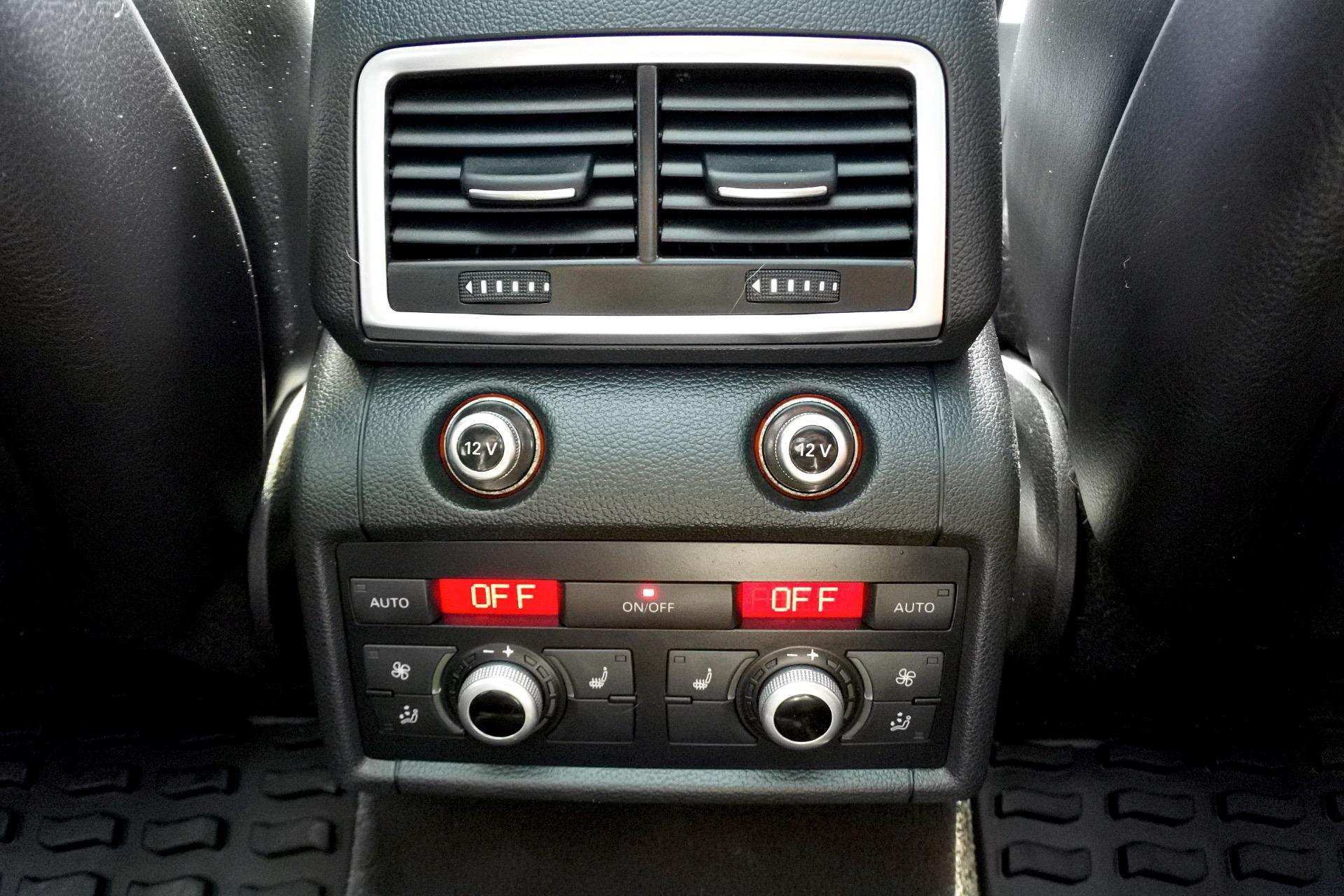 Used 2013 Audi Q7 TDI Premium Plus Used 2013 Audi Q7 TDI Premium Plus for sale  at Metro West Motorcars LLC in Shrewsbury MA 19