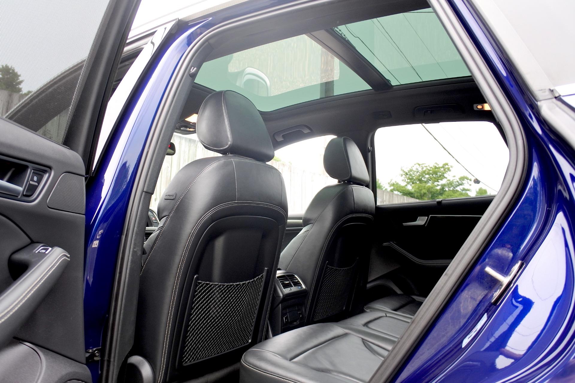 Used 2014 Audi Sq5 3.0 Quattro Used 2014 Audi Sq5 3.0 Quattro for sale  at Metro West Motorcars LLC in Shrewsbury MA 16