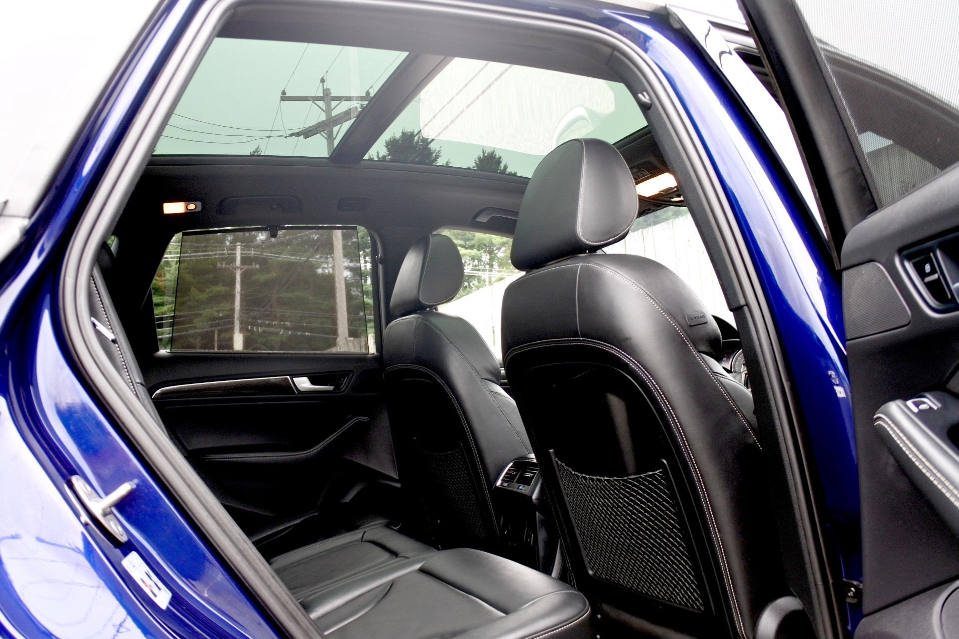 Used 2014 Audi Sq5 3.0 Quattro Used 2014 Audi Sq5 3.0 Quattro for sale  at Metro West Motorcars LLC in Shrewsbury MA 20