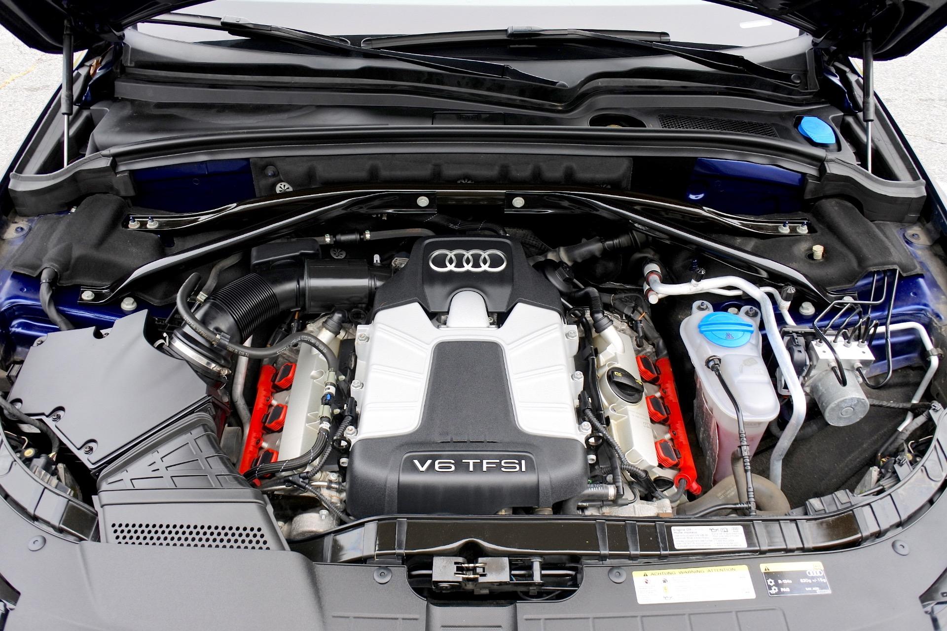 Used 2014 Audi Sq5 3.0 Quattro Used 2014 Audi Sq5 3.0 Quattro for sale  at Metro West Motorcars LLC in Shrewsbury MA 23