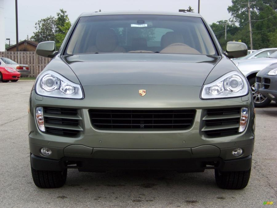 Used 2008 Porsche Cayenne S AWD Used 2008 Porsche Cayenne S AWD for sale  at Metro West Motorcars LLC in Shrewsbury MA 5