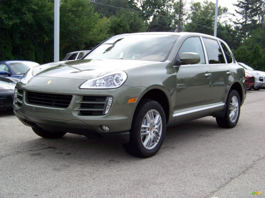 Used 2008 Porsche Cayenne S AWD Used 2008 Porsche Cayenne S AWD for sale  at Metro West Motorcars LLC in Shrewsbury MA 1