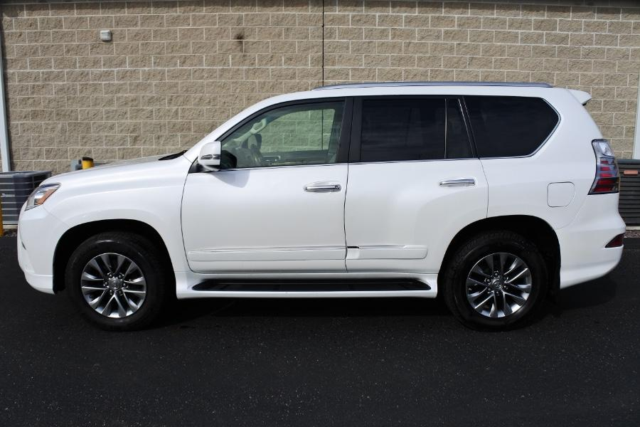 Used 2014 Lexus GX 460 Luxury Used 2014 Lexus GX 460 Luxury for sale  at Metro West Motorcars LLC in Shrewsbury MA 2