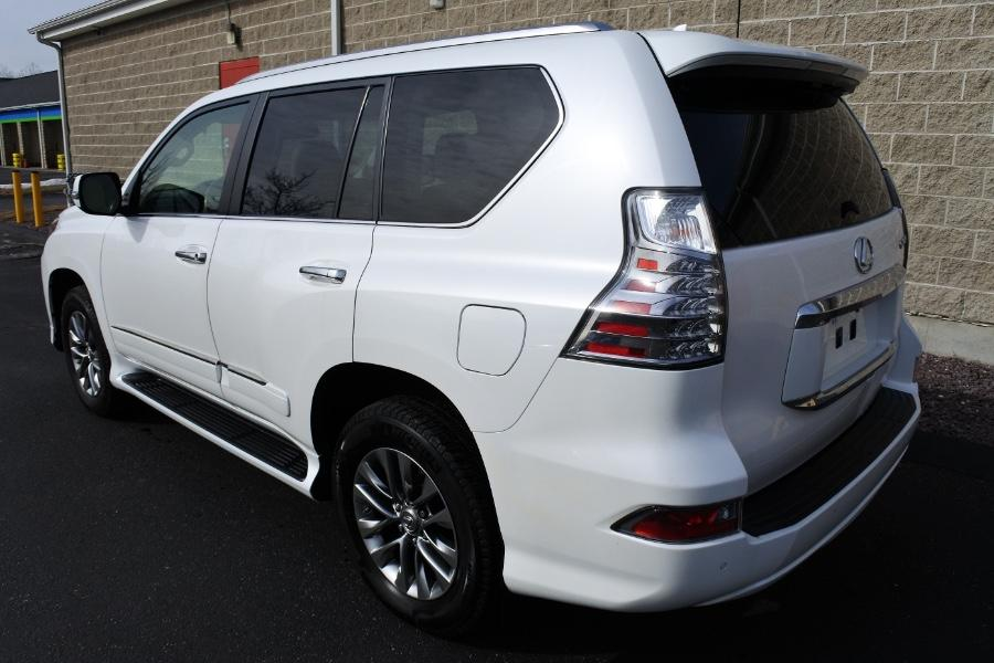 Used 2014 Lexus GX 460 Luxury Used 2014 Lexus GX 460 Luxury for sale  at Metro West Motorcars LLC in Shrewsbury MA 3