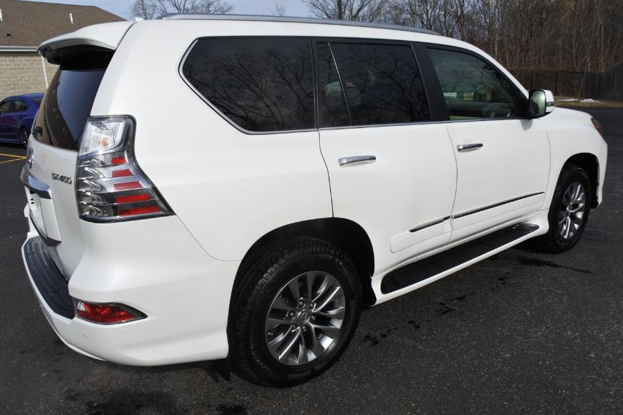 Used 2014 Lexus GX 460 Luxury Used 2014 Lexus GX 460 Luxury for sale  at Metro West Motorcars LLC in Shrewsbury MA 4