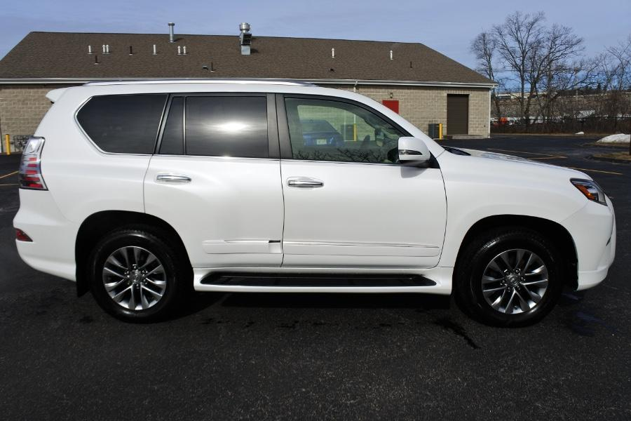 Used 2014 Lexus GX 460 Luxury Used 2014 Lexus GX 460 Luxury for sale  at Metro West Motorcars LLC in Shrewsbury MA 5