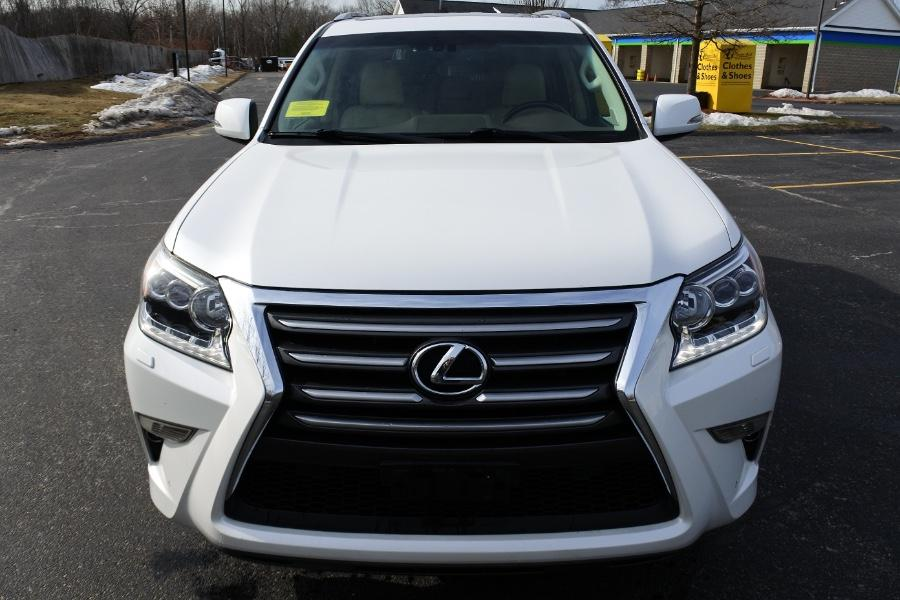 Used 2014 Lexus GX 460 Luxury Used 2014 Lexus GX 460 Luxury for sale  at Metro West Motorcars LLC in Shrewsbury MA 7