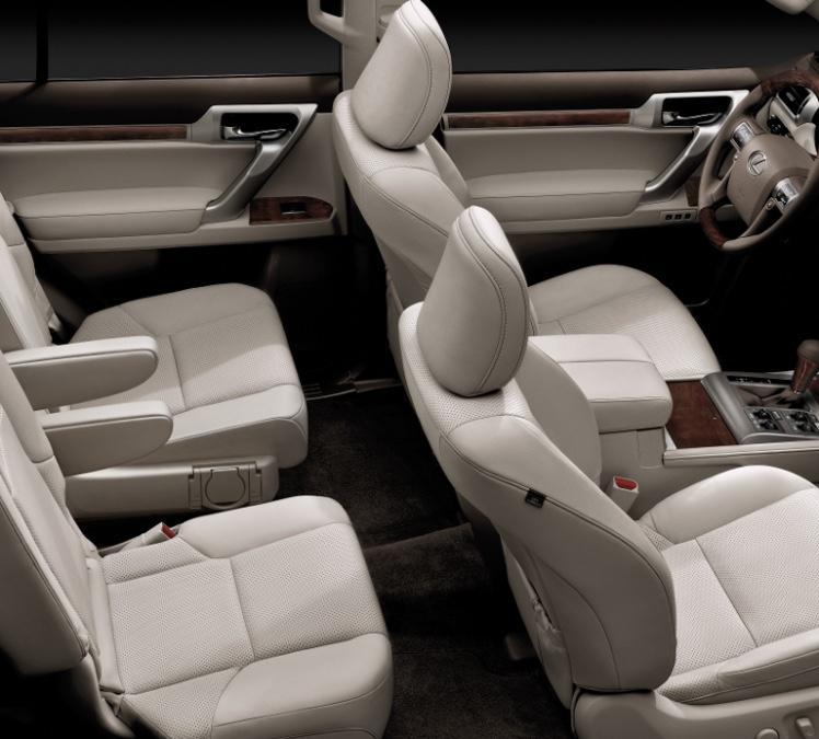 Used 2014 Lexus GX 460 Luxury Used 2014 Lexus GX 460 Luxury for sale  at Metro West Motorcars LLC in Shrewsbury MA 9
