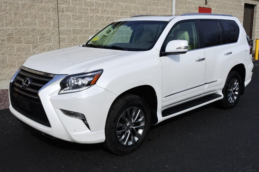 Used 2014 Lexus GX 460 Luxury Used 2014 Lexus GX 460 Luxury for sale  at Metro West Motorcars LLC in Shrewsbury MA 1