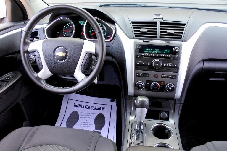 Used 2012 Chevrolet Traverse AWD 4dr LT w/1LT Used 2012 Chevrolet Traverse AWD 4dr LT w/1LT for sale  at Metro West Motorcars LLC in Shrewsbury MA 10