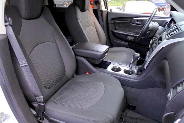 Used 2012 Chevrolet Traverse AWD 4dr LT w/1LT Used 2012 Chevrolet Traverse AWD 4dr LT w/1LT for sale  at Metro West Motorcars LLC in Shrewsbury MA 21