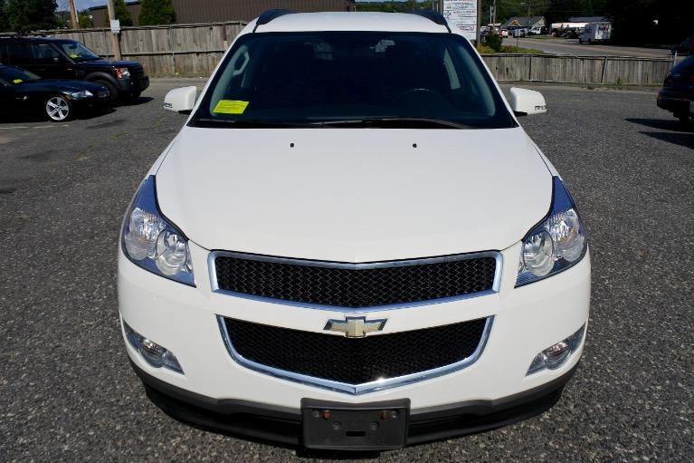 Used 2012 Chevrolet Traverse AWD 4dr LT w/1LT Used 2012 Chevrolet Traverse AWD 4dr LT w/1LT for sale  at Metro West Motorcars LLC in Shrewsbury MA 8